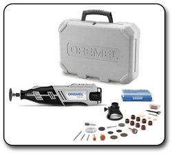 8200-1/28 12-Volt Max Lithium-Ion Cordless Rotary Tool Kit