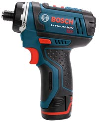 Bosch PS21-2A 12V Max Pocket Driver