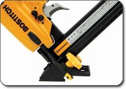 LHF2025K Flooring Stapler - Adjustable knobs