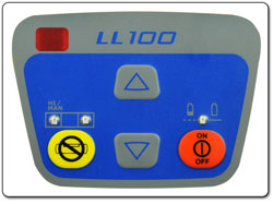Spectra Precision Laser LL100 Laser Level