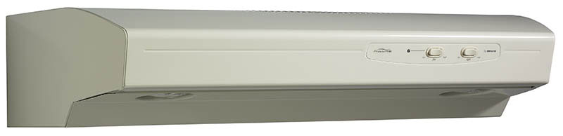 Amazon.com: Broan QS130SS 220 CFM Under Cabinet Hood, 30-Inches ...