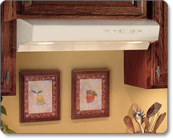 Broan Allure I 30-Inch Under Cabinet Range Hood