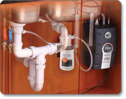 Perfect Hot Water Instantly, How Does That Work?