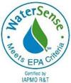 WaterSense Certification