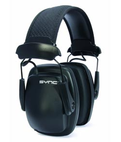 Howard Leight Sync Earmuff