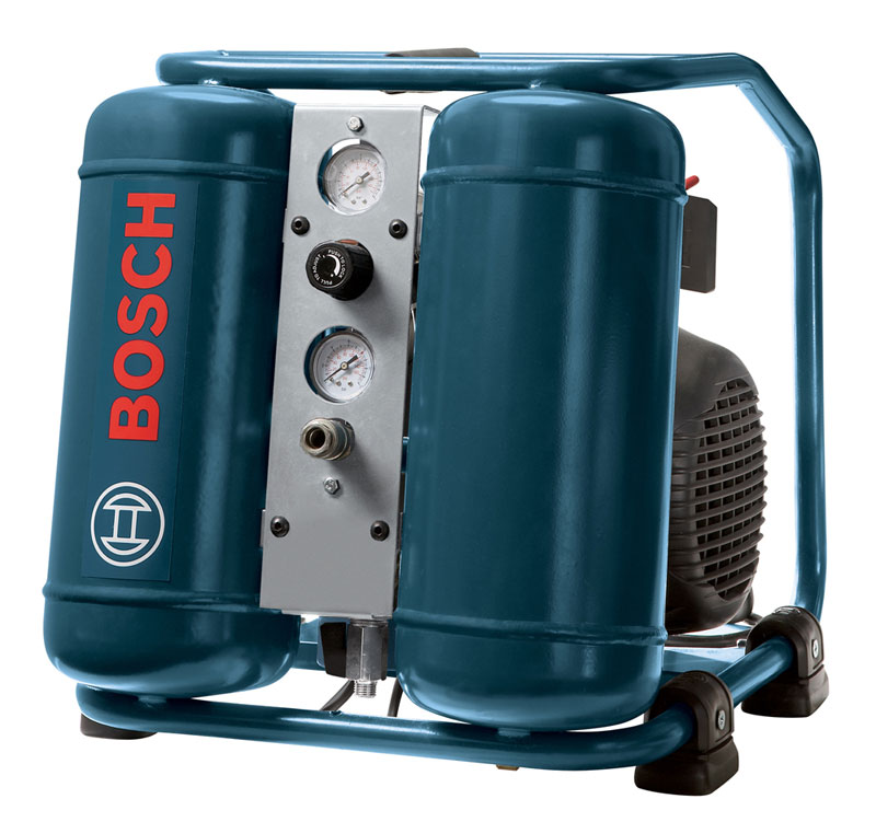 Amazon Com Bosch Cet3 10 3 Gallon 1 Hp Mini Twin Angled