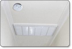 Kidde Premium Ionization Sensor Smoke Alarm