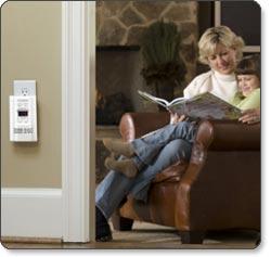 Kidde KN-COEG-3 Nighthawk Carbon Monoxide and Explosive Gas Alarm
