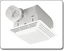 Broan Ventilation Fan with Light