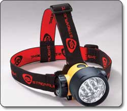 Streamlight Septor LED Headlamp