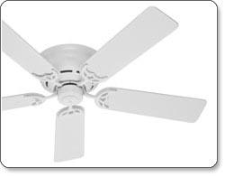 Low Profile III 52-Inch Ceiling Fan