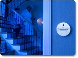 Kidde KN-COB-B Carbon Monoxide and i9060 Smoke Alarm