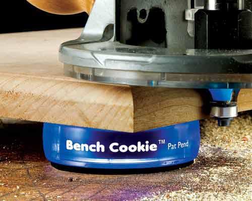 Rockler Bench Cookie Work Grippers 4 Pack Amazon Com