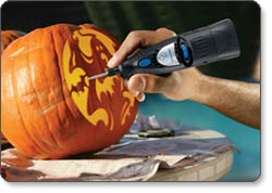 Dremel Pumpkin Carving Kit