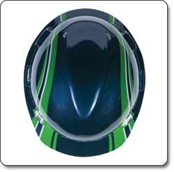 MSA Safety NFL V-Gard Hard Hat