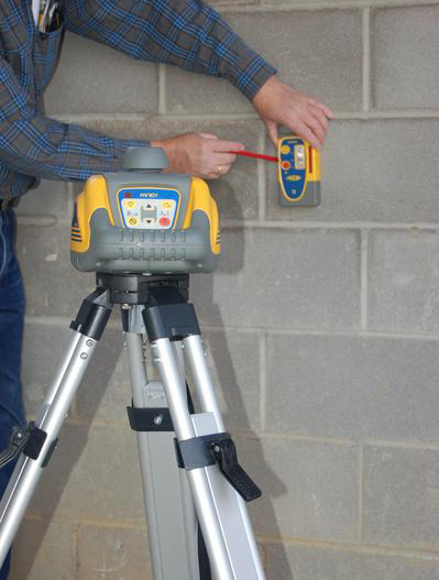 Spectra Hv101 4 Multipurpose Construction Laser Level With