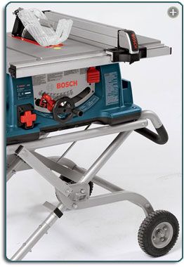 Bosch 4100 09 10 Inch Worksite Table Saw With Gravity Rise
