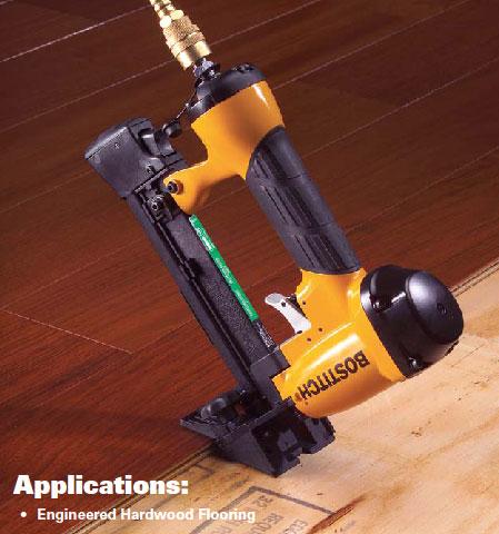 Bostitch Lhf97125 2 Floor Runner Laminated Hardwood