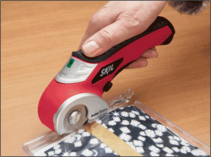 Skil 2352 01 3 6 Volt Lithium Ion Multi Cutter Power