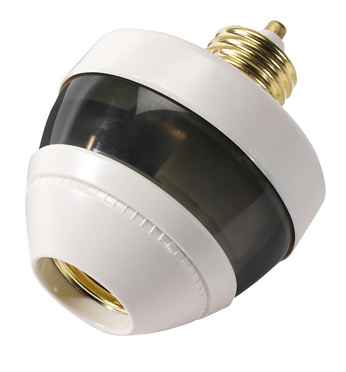 First Alert PIR720RN Motion Sensing Light Socket - Motion Sensor ...