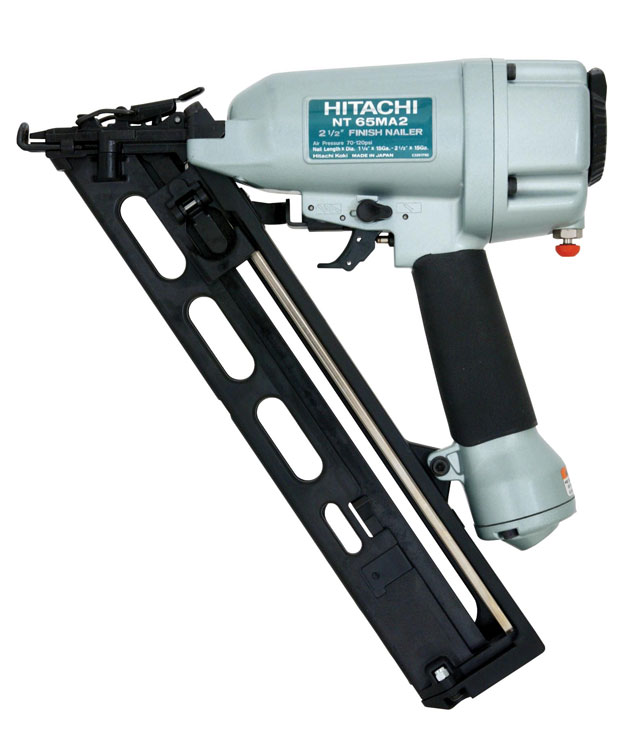 hitachi gun. view larger. hitachi gun