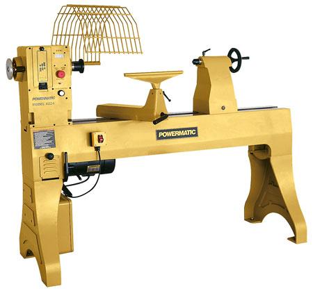 Amazon Com Powermatic 1791254 Model 4224 24 Inch Swing 42
