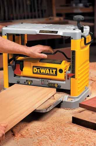 Amazon Com Dewalt Dw734 15 Amp 12 1 2 Inch Single Speed