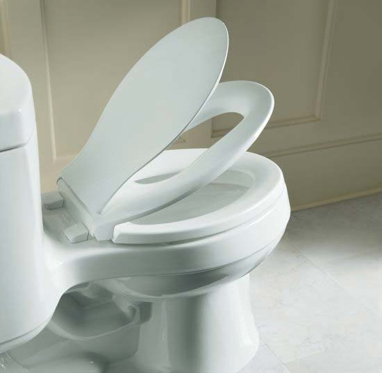 how to use western toilet seat with images