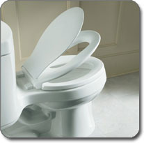 Kohler K 4732 0 Transitions Quiet Close With Grip Tight