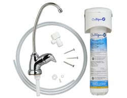 Culligan EZ-Change Under-sink Drinking Water Filtration System