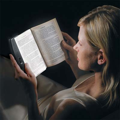 Amazon Book Light Beauteous LightWedge Paperback Book Light Black Lightwedge Light Amazon