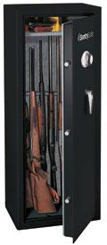 SentrySafe 14-Gun Combination Lock Safe (G1455C)