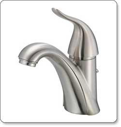 Amazing Danze Antioch Single Handle Lavatory Faucet