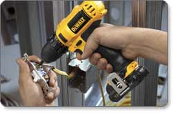 DEWALT 12-Volt Max Drill/Driver and Impact Driver Combo Kit