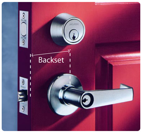 Schlage F10VACC619 Accent Passage Lever Satin Nickel Door Levers