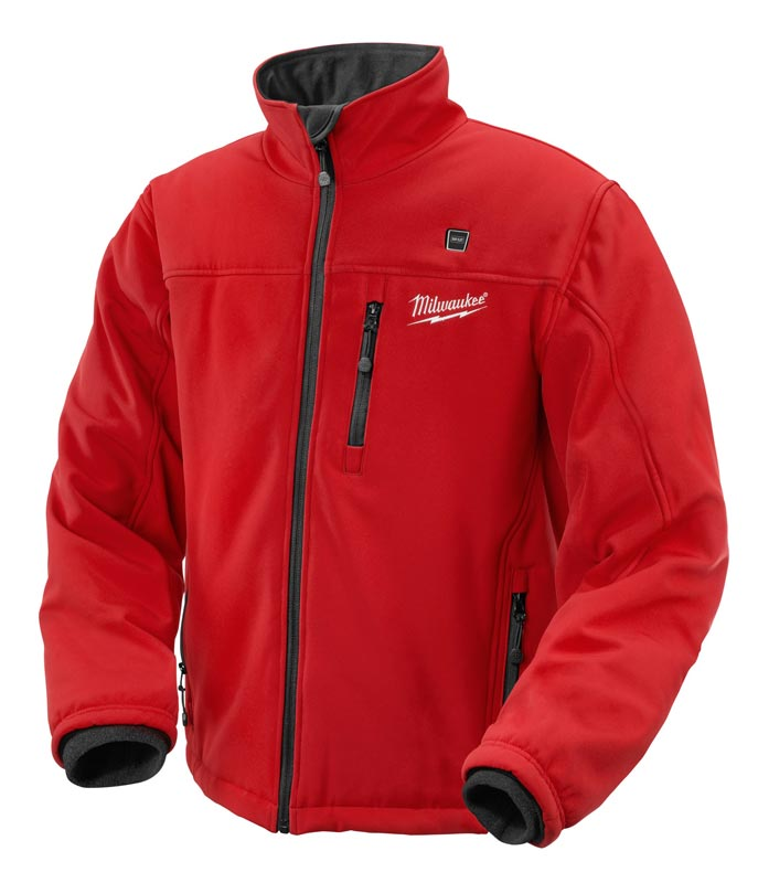 Milwaukee 2330 Xl M12 12 Volt X Large Heated Jacket