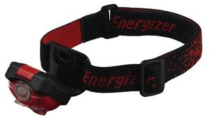 Energizer 4-LED light
