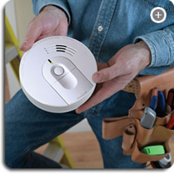 i4618 lifestyle sm kidde firex hardwired smoke alarm i4618 * smoke alarm replacement  at edmiracle.co