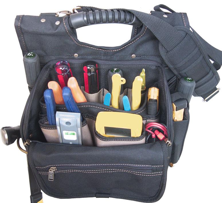 Clc Custom Leathercraft 1509 Zippered Professional