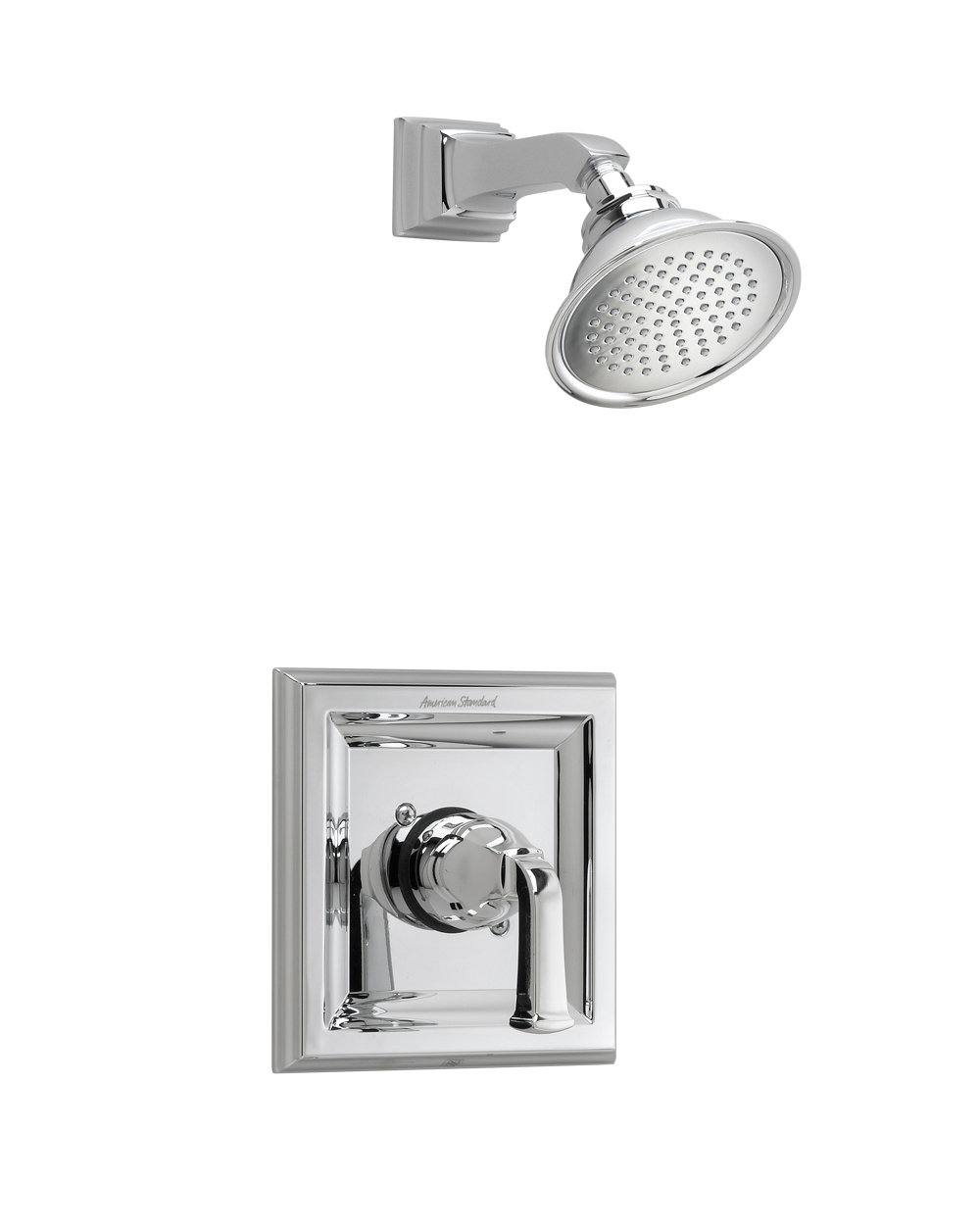 American Standard T555.521.002 Town Square Shower Only Trim Kit ...