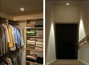 closets design waterproof cordless wall tap light cob switch new closet lights battery operated home led for wireless
