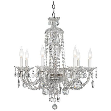 Epic Featured Chandeliers