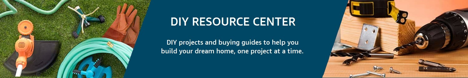 DIY Resource Center
