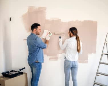 Save on Prestige paint