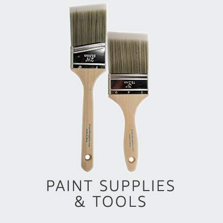 Paint Supplies & Tools