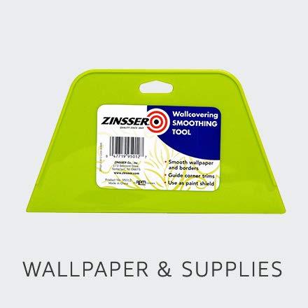 Wallpaper & Supplies