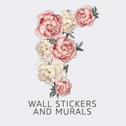 Wall Stickers and Murals