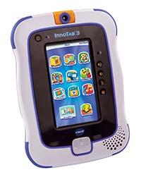 VTech InnoTab 3 Learning App Tablet
