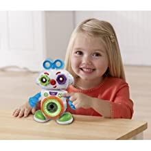 Twist and wiggle, learn, and giggle!