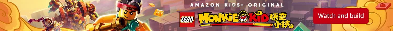 Shop Lego Monkie Kid